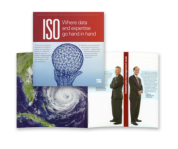 ISO Capabilities Brochure