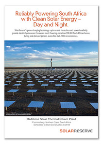 Brochure Solar Thermal Energy