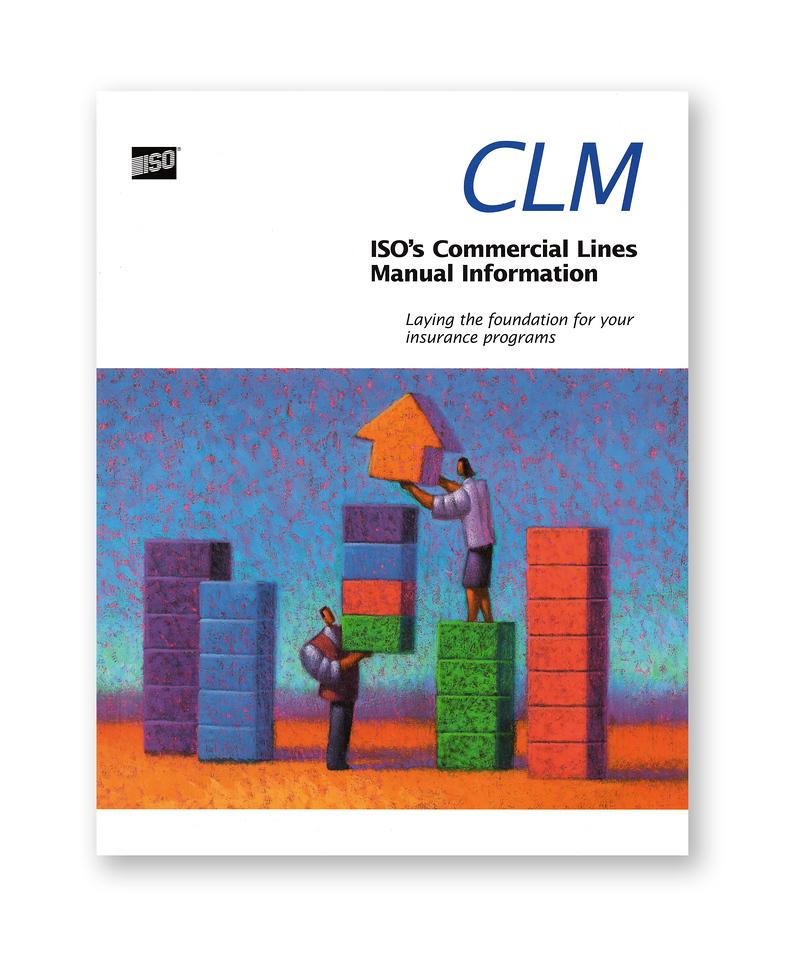 ISO CLM Brochure