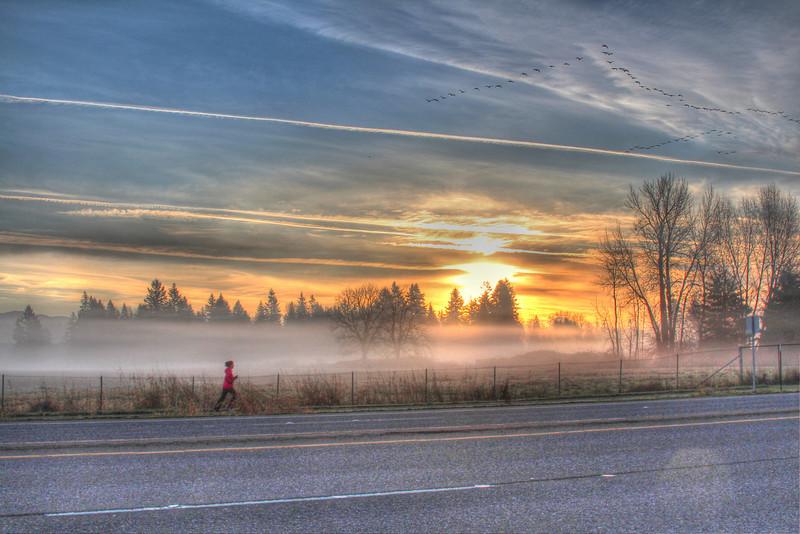 Morning Jog1