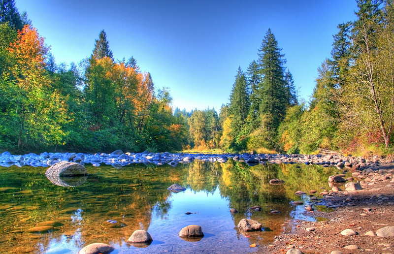 Lewis River
