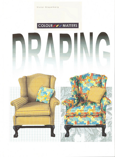 "The ""Colour Matters"" draping software module lets you drape anything from clothes to furniture bed linnen setting. With our user friendly wire-frame method you can drape anything in an "" affordable"" manner."