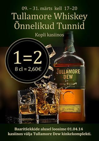 Tullamore HH, 2014