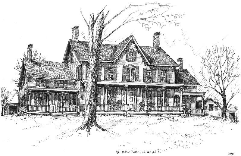 Potters House, Edison , NJ