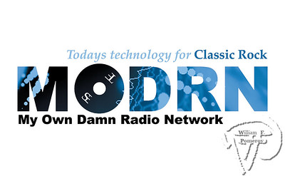 MY OWN DAMN RADIO NETWORK