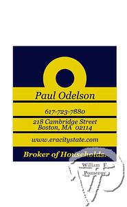 PAUL ODELSON