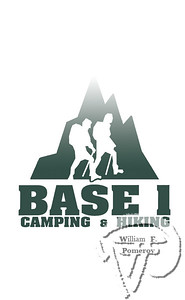 BASE ONE - CAMPING and HIKING