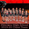 2019 Pikeview Cheer