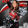 8x10 cheer pikeview