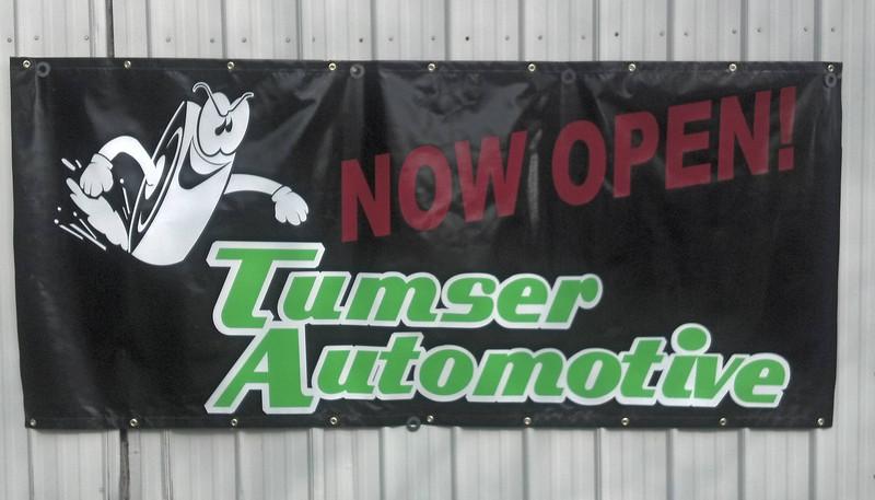 Tumser Auto Banner
