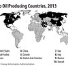 TopOilProducingCountries2013