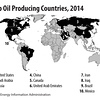 TopOilProducingCountries2014