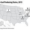 TopCoalProducingStates2015