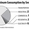 PetroleumUseBySector2013