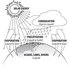 Water Cycle_BW