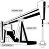 oil drill diagram
