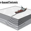 seismic boat