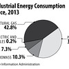 USIndustrialEnergyConsumptionbySource2013