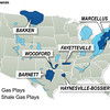 shale Gas Map2