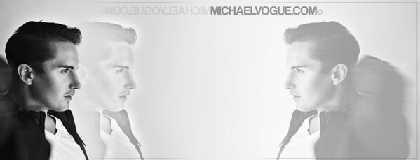 Photography and graphics By Michael Vogue.