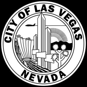 City of Las Vegas Seal