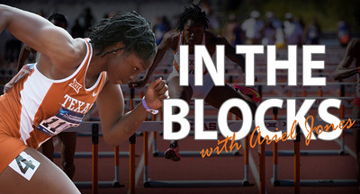 Track and Field Blog Header