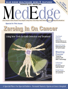 MedEdge Magazine