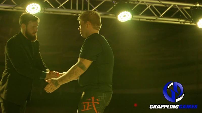 10th-GG- Aditya N  vs Brett M