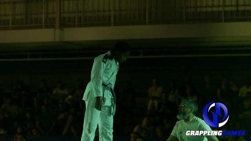 2nd-GG-Sarah D  vs Sa'maia E (?)