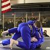 Caden Pipes vs  Travis Simpson
