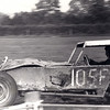 Rod Ryder and his big Jaguar Engine running on Alcohol was always a challenge to beat.