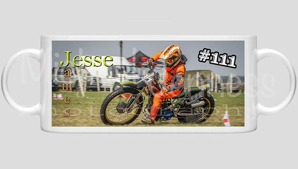 Jesse James #111