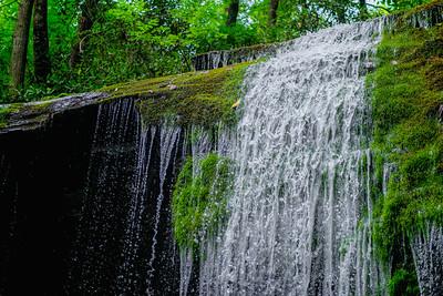 Grassy Creek Falls-5