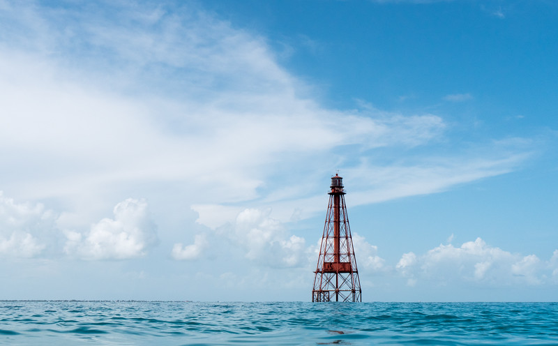sombrero key lighthouse-2