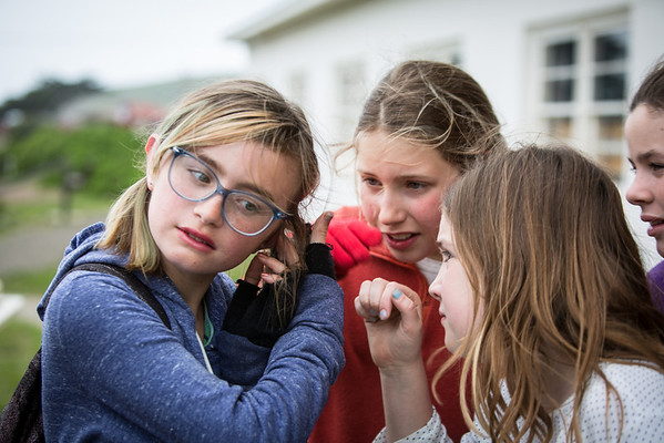 Marin Headlands 5th Grade Trip: 4.24.14