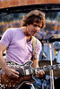 Bob Weir performs with the Grateful Dead at the Greek Theater in Berkeley on May 22, 1982.