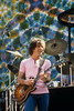 Bob Weir performing with the Grateful Dead at the Greek Theater in Berkeley, CA on May 15, 1983.