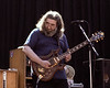 Jerry Garcia performing with the Grateful Dead at the Greek Theater in Berkeley, CA on July 15, 1984.