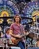 Bob Weir performs with the Grateful Dead at the Greek Theater in Berkeley on September 12, 1981.