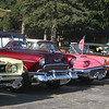 Fern Hill Car Show