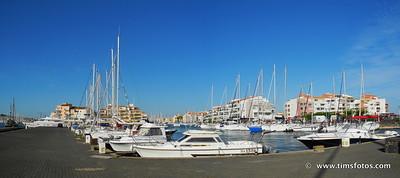 Grau d'Agde Port 2s