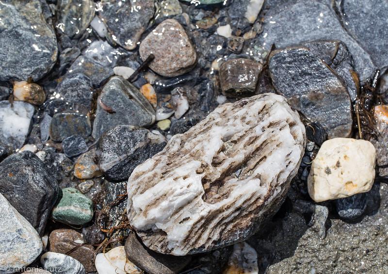 Steinstrukturen