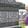 Bertha's Parents, Ed's grandparents, Lawrence
