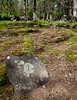 Petra<br /> Ordione Point Cemetery - could be NH's oldest, dating from the early 1600s. Many stones are rough and uncut.  It's a beautiful location.
