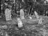 Family plot, Ye Olde Cemetery, Danville NH<br /> Nov 2009