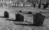 Three graves and then some - Chester Village Cemetery, Chester NH<br /> Nov 2009