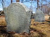 Only 18 years old. I imagine she had a hard life.  Old Burial Hill - Est. 1630 - Marblehead, MA