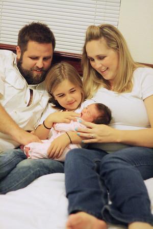 Family 2013 - Graves