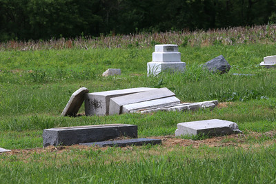 ODD FELLOWS CEMETARY