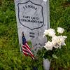 Silas Stillman Soule's Grave
